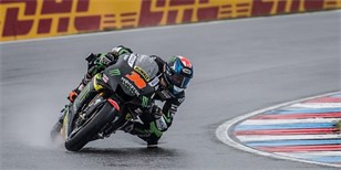 Smith se zranil v Oscherslebenu