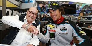 Morbidelli přestupuje do MotoGP