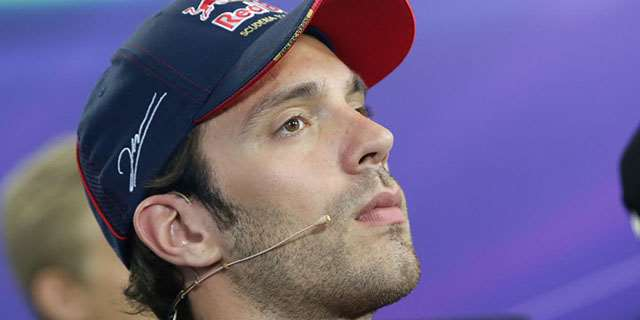 Vergne nevylučuje start ve WEC, prioritou je návrat do F1