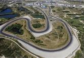 Zandvoort nebude pro návrat formule 1 asfaltovat únikové zóny