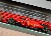 Záhada Ferrari: V kvalifikaci dokáže dostat z pohonné jednotky o 40 koní více