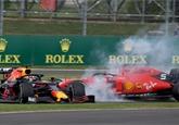 Vettel je na dobré cestě stát se týmovou dvojkou, říká Ralf Schumacher