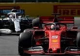 Ferrari vyráží do boje. Jaké nové argumenty může předložit?