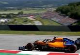 McLaren zřejmě přišel o sponzora Petrobras