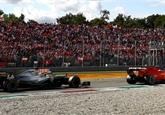 Soupeři si lámou hlavu nad výkonem motoru Ferrari. Dopisují si s FIA