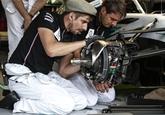 Třetí série technických novinek Mercedesu