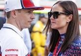Räikkönen otevřeně o pití, kouření, rodině a knihách