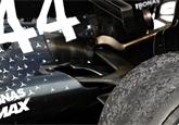 Hamilton ignoroval tým a na sjetých pneumatikách chtěl zajet nejrychlejší kolo