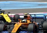 Ricciardo dostal za souboje v posledním kole dvakrát pětisekundový trest