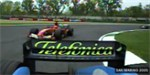 Oficiální video: Grand Prix San Marina 2005