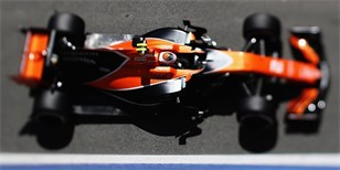 Pomůže Mercedes Hondě? Force India je proti