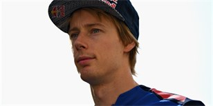 Brendon Hartley se vrací do WEC, bude působit u SMP Racing