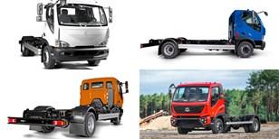Avia a její dnešní nákladní automobily