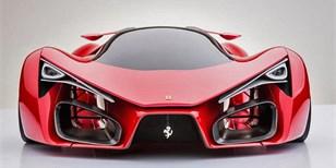 Elektrického Ferrari se dočkáme nejdříve v roce 2022