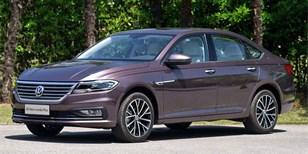 Volkswagen uvádí novou generaci svého nejdůležitějšího modelu pro Čínu