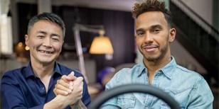 Jak hrát Gran Turismo Sport? Naučí vás to šampion Formule 1