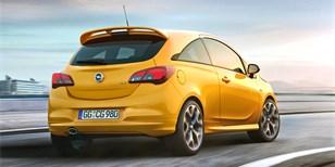 Opel Corsa GSi vstupuje na český trh. Kolik za tenhle warm hatch dáte?